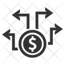 Budget Investment Revenue Icon