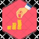 Money Investment Finance Icon