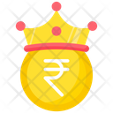 Money Is King Icon