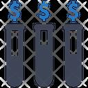 Money lab Icon