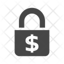 Money Lock Icon