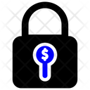 Money Symbol Money Security Icon