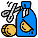 Money Loss Icon