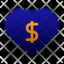 Money Love Money Love Icon