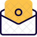 Money Mail Icon