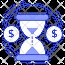 Money Management Icon
