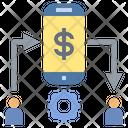 Money Online Partner Icon