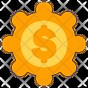 Money Management Financial Management Business Management Icon