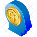 Money Business Currency Icon