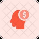Money Mind Icon