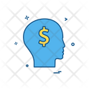 Money Dollar Business Icon