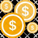 Monetizing Money Finance Icon