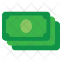 Money notes Icon