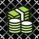 Money Notes Icon