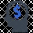 Finance Money Profit Icon