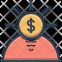 Money Opportunities Icon