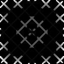 Dollar Setting Config Icon