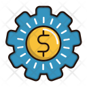 Money optimization Icon