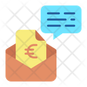 Money Order Icon