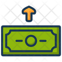 Cash Cashout Finance Icon