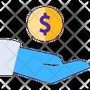 Money Payment Icon