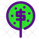 Dollar Tree Icon
