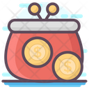 Money Pouch Icon
