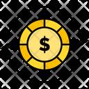 Money Processing Icon