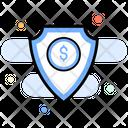 Money Protection Icon