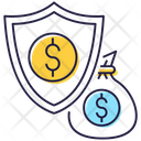 Money Protection Icon