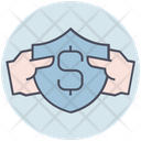 Business Money Protection Icon