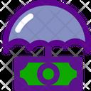Money Protection Banking Icon