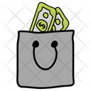 Money Purse Icon