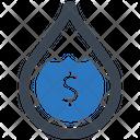 Money Rain Icon