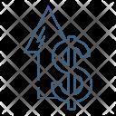 Money rate Icon