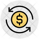 Loading Business Arrows Icon