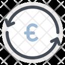 Money rotation Icon