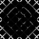 Refresh Bitcoin Cash Icon