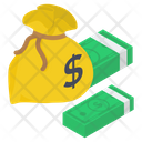 Money Sack Icon