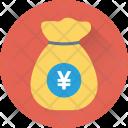 Money Sack Icon