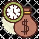 Is Money Icon
