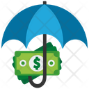 Money Save Dollar Money Icon