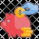 Money Saving Icon