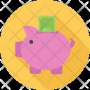 Money Saving Seo Icon