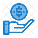 Savings Money Cash Icon