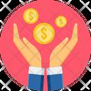 Money Saving Finance Icon