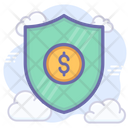 Money Secure Safe Safety Icon