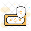 Money Security Icon