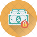 Money Security Cash Icon