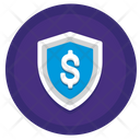 Isafe And Secure Money Security Secure Money Icon